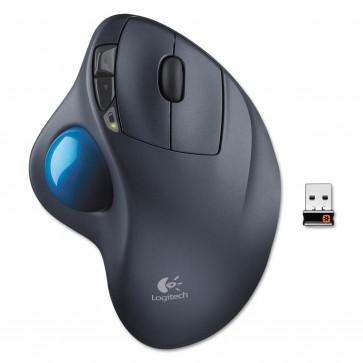 Logitech M570 Trackball Cordless Mouse